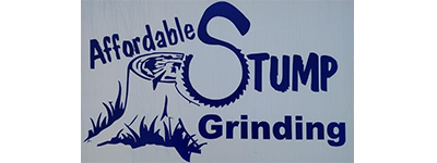 Affordable Stump Grinding